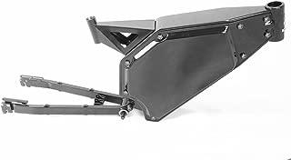 NBpower 2019 Newest Design Enduro Ebike Frame, Electric Bike Frame for 3000W/ 5000W/8000W Electric Bicycle DIY Kit.
