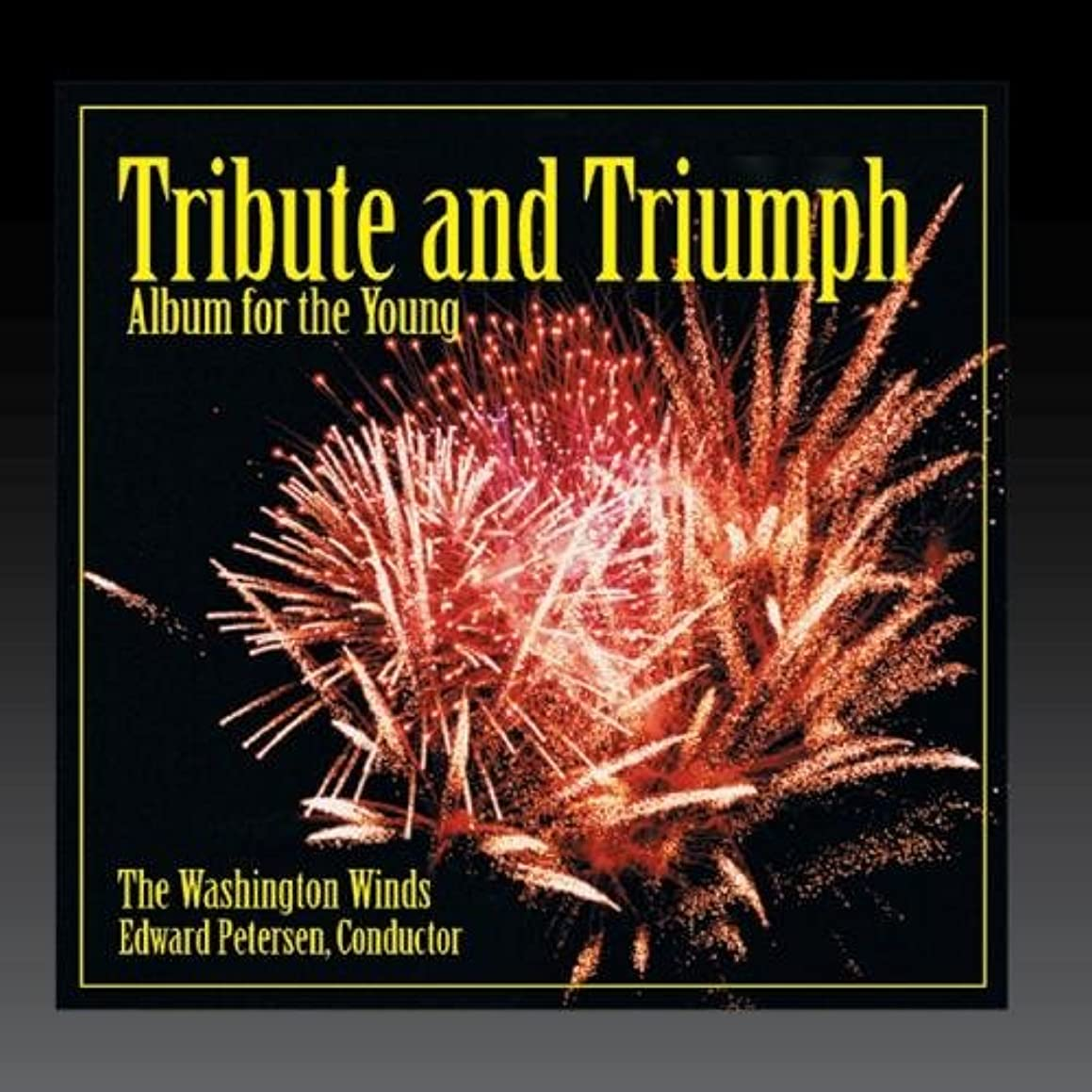 Tribute and Triumph: Album for the Young