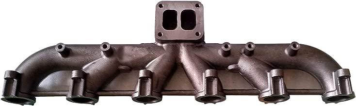 FridayParts Exhaust Manifold 3929779 for Cummins Engine 6C 6CT 8.3L
