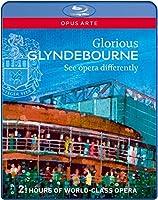 Glorious Glyndebourne [Blu-ray] [Import]