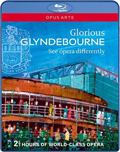 Glorious Glyndebourne [Blu-ray]
