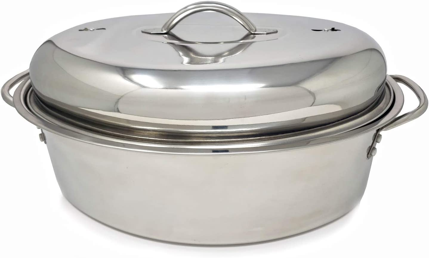 Professional Stainless Long-awaited Steel Oval Roaster Wire and with Hig Same day shipping Rack