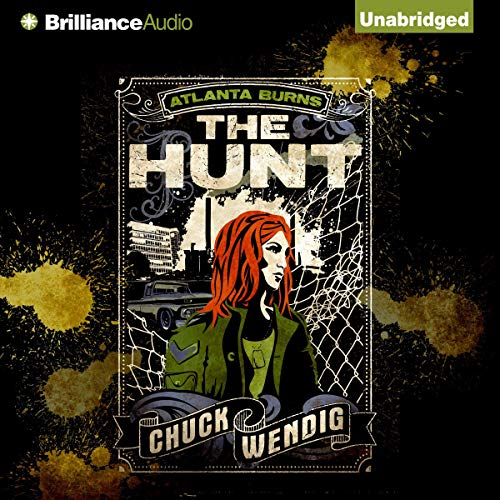 The Hunt Titelbild