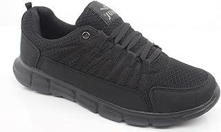 Jump 16021 Gri Günlük Rahat Yürüyüş Koşu Erkek Spor Ayakkabı