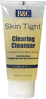 Skin Tight Clearing Cleanser 3.5 fl oz (118 ml)