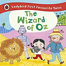 The Wizard of Oz (First Favourite Tales)