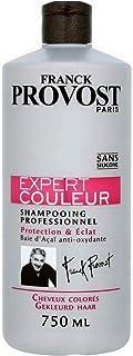 Franck Provost Expert Color Shampoo 750ml