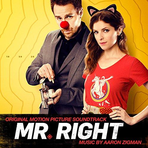 Mr. Right (Original Motion Picture Soundtrack)