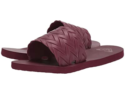 Roxy Kirbi (Dark Red) Women