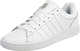 K-Swiss Court Winston, Sneakers Basses Homme