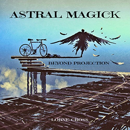 Astral Magick audiobook cover art
