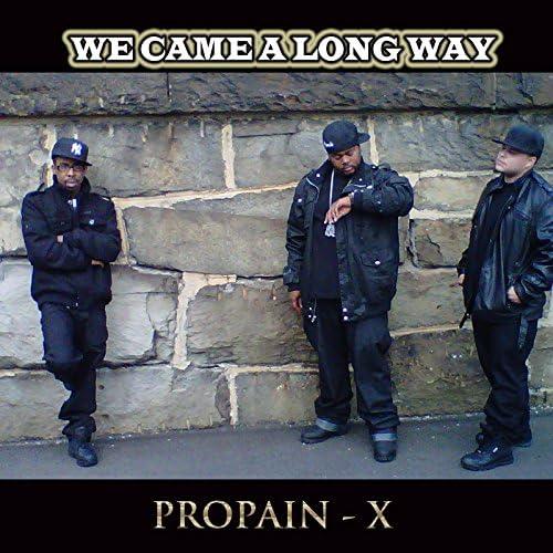 Propain-X