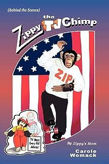 Zippy The TV Chimp