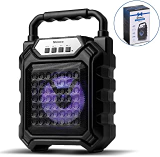 Best bluetooth speaker with radio and usb Reviews