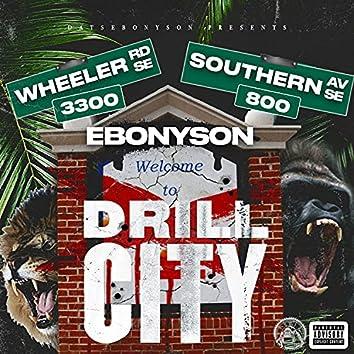 Drill City