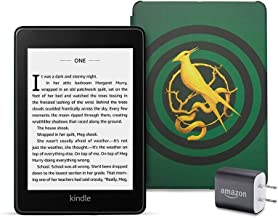 $159 » Kindle Paperwhite Bundle including Kindle Paperwhite - Wifi, Amazon exclusive The Ballad of Songbirds and Snakes Cover, and Power Adapter