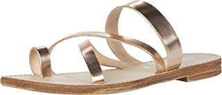 Seychelles Women's So Precious Flat Sandal, Rose Gold, 6.5 M US