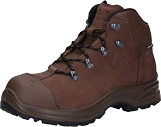 Haix Airpower XR26 Chaussures de sécurité Confortables pour Le Jardinage et Le paysagisme, l'Artisanat et Les Loisirs