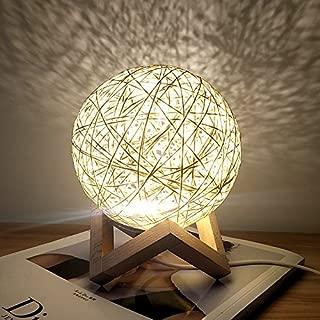 Best bohemian crystal lamp Reviews