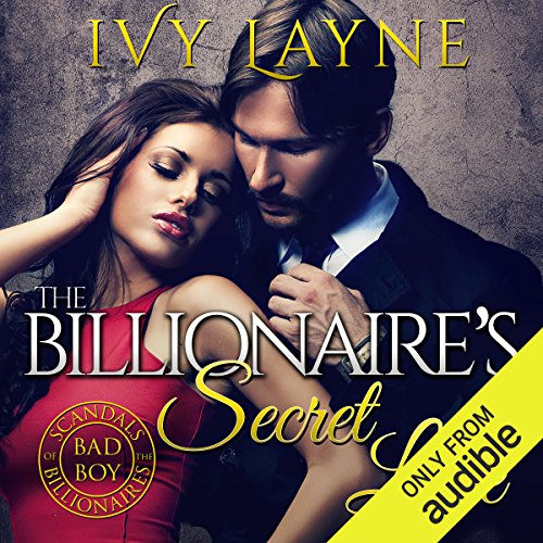 The Billionaire's Secret Love cover art