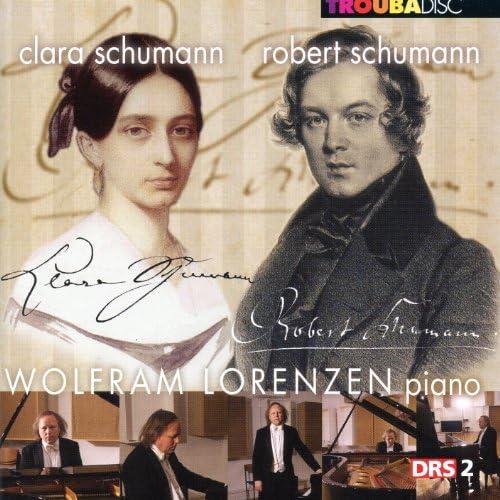 Wolfram Lorenzen