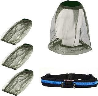 Best mosquito netting headgear Reviews