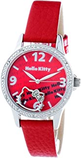Hello Kitty Reloj de Cuarzo HK7126LS-04