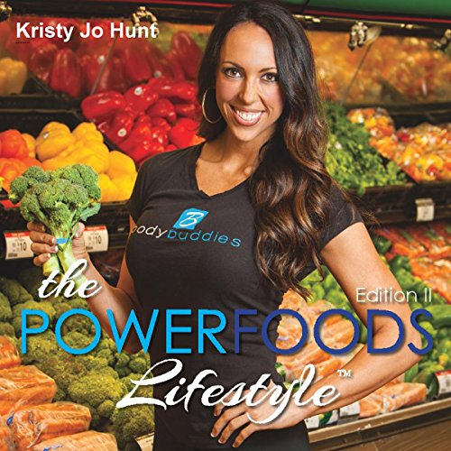 The Power Foods Lifestyle: Edition 2 audiobook cover art