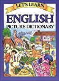 Let s Learn English Picture Dictionary