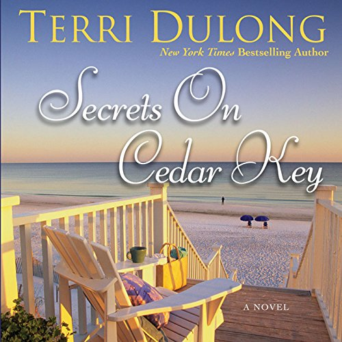 Secrets on Cedar Key audiobook cover art