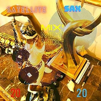 Satellite (Sax Mix)