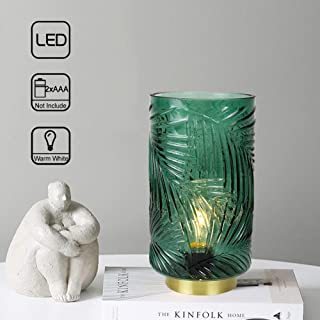 led table lamp battery operated