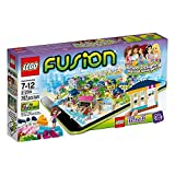 LEGO Fusion Set #21208 Friends Resort Designer by