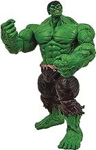 Best marvel select hulk action figure Reviews