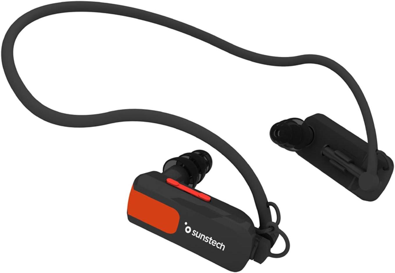Sunstech Triton Mp3 Player Schwarz Elektronik