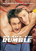 Ready to Rumble 2001