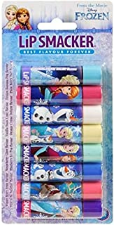 Lip Smacker Disney Frozen Party Pac 8Pcs Single Balm - 94 Gr