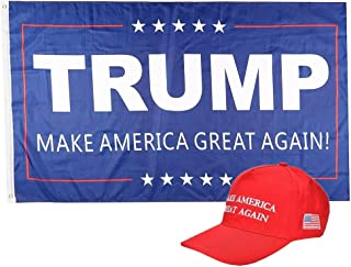 make america great again hat in stores