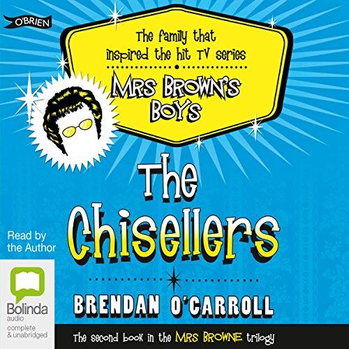Couverture de The Chisellers
