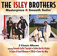 Masterpiece / Smooth Sailin by ISLEY BROTHERS