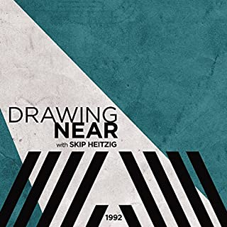 Drawing Near cover art