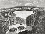 Ken Welsh/Design Pics – Bridge Over The River Porce Near