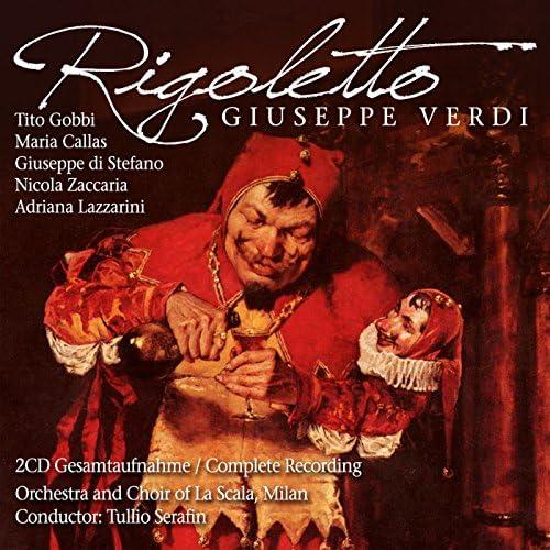 Giuseppe Verdi & Maria Callas