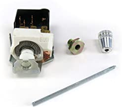 Keep It Clean 11115 Headlight Switch GM Head Light Switch with Billet Knob
