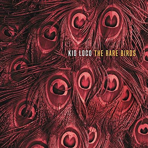 The Rare Birds [Vinyl LP]