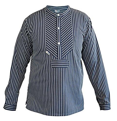 AS Bekleidungswerk -  Fischerhemd Basic,