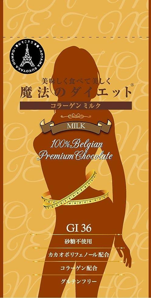 レンド輝度強い魔法のダイエットコラーゲンミルク