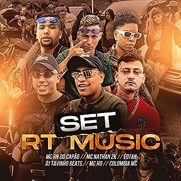 Set Rt Music