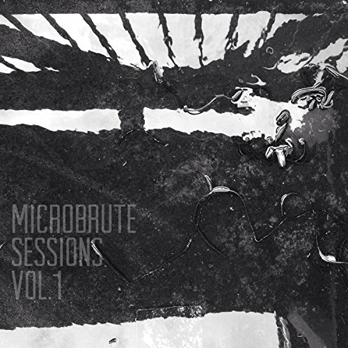 MicroBrute Sessions, Vol. 1