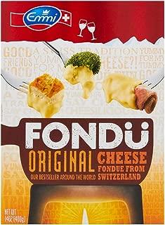Emmi Swiss Fondue, 14 oz